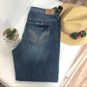 Hollister Blue Jeans NWT